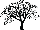 family tree for intestacy rules 2014